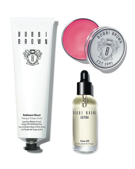 The Bobbi Glow Skincare Trio ($93.00 Value)