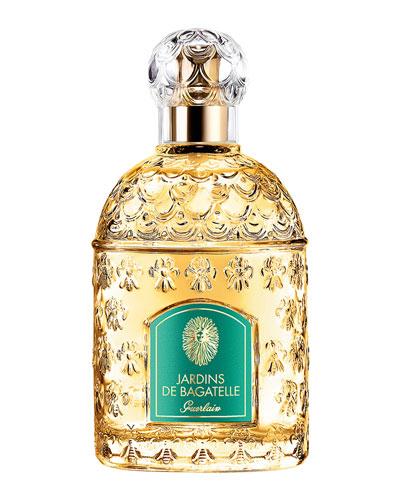 Jardins de Bagatelle Eau de Parfum, 3.4 oz./ 100 mL