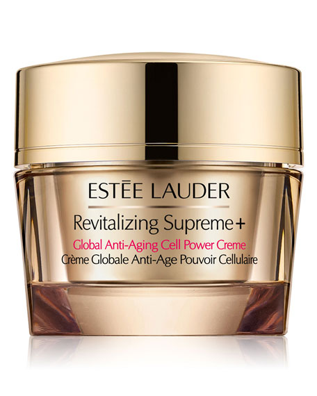 Estee Lauder Revitalizing Supreme + Global Anti-Aging Cell