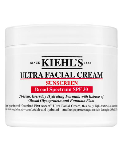 Ultra Facial Cream SPF 30  4.2 oz.