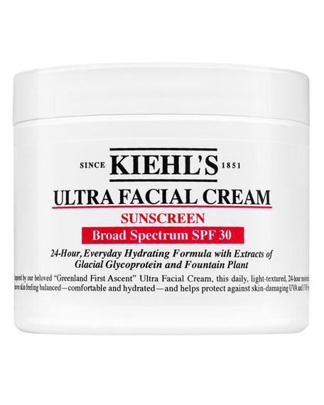 Kiehl's Since 1851 Ultra Facial Cream SPF 30,