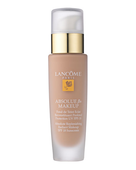 Lancome Absolue Makeup Absolute Replenishing Cream Makeup SPF