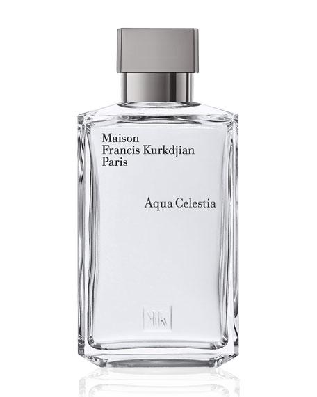 Aqua Celestia Eau de Toilette, 6.7 oz./ 198 mL