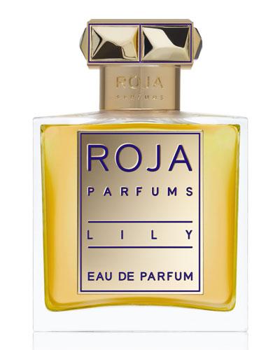 Lily Eau de Parfum Pour Femme, 50 mL