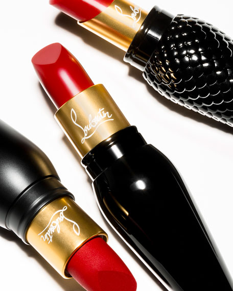 Rouge Louboutin Silky Satin Lip Colour