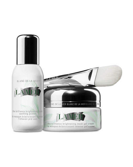 La Mer The Brilliance Brightening Mask