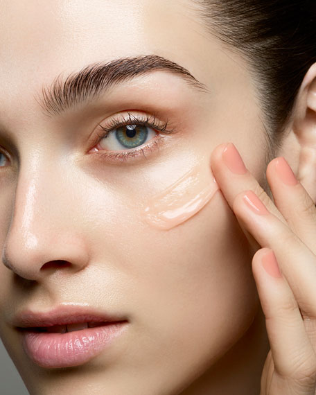 Top Secrets Instant Moisture Glow