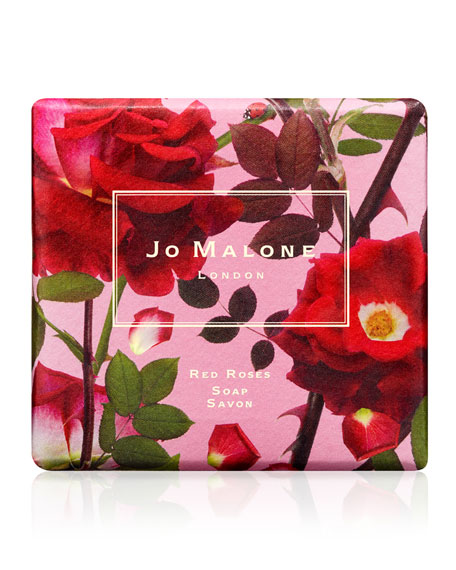 Jo Malone London Red Roses Soap, 100g