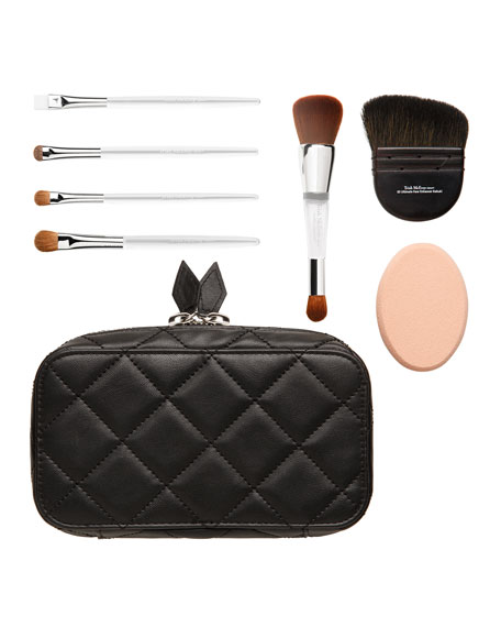 Limited Edition Power of Brushes® Collection, The Brushes