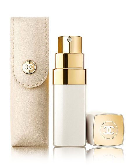 CHANEL COCO MLLE EDP PURSE SPRAY – 3