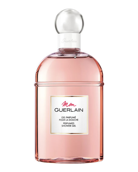 Mon Guerlain Shower Gel, 200 mL