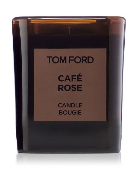 TOM FORD Café Rose Candle