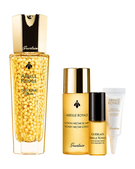 Abeille Royale 2017 Serum Set