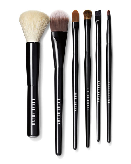 Classic Brush Collection