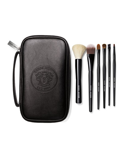 Classic Brush Collection ($273.00 Value)