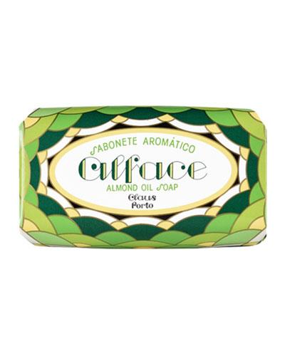 Alface - Almond Oil Soap, 150g