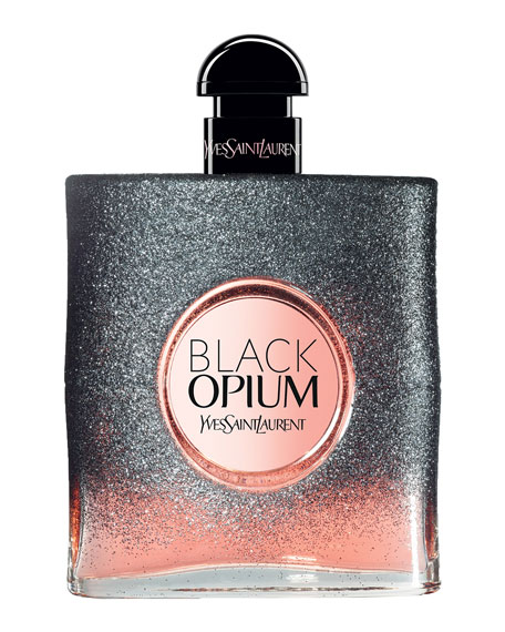 Limited Edition Black Opium The Floral Shock, 3.0 oz.