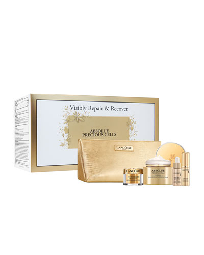 The Absolue Precious Cells Regimen Set