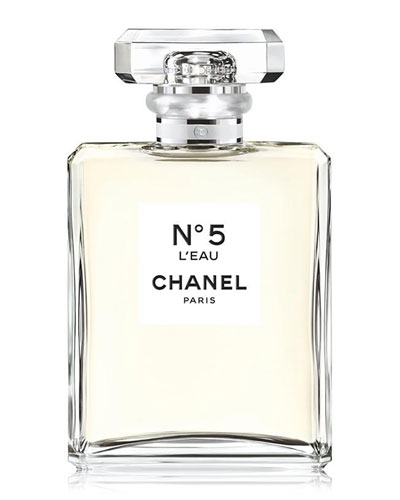 <b>N&#176;5 L'EAU SPRAY</b> <br>Eau de Toilette, 6.8 oz.