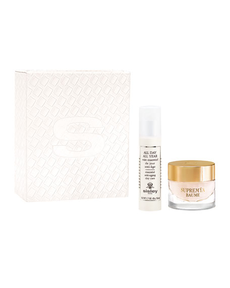 All Day All Year/Suprem&#255a Cream Prestige Set ($1,205 Value)