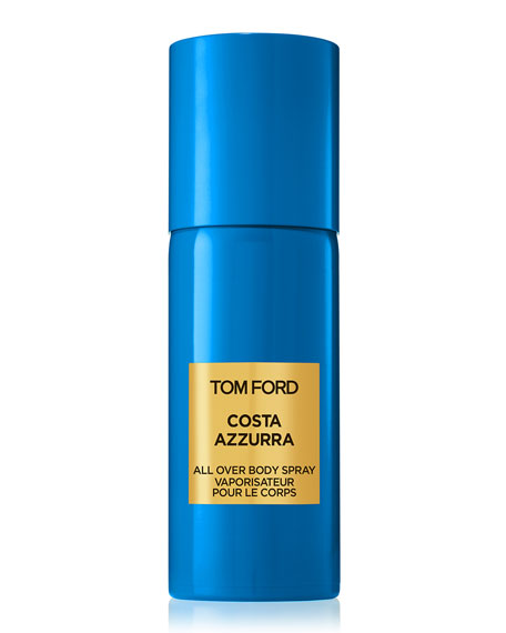 TOM FORD Costa Azzurra All Over Body Spray,
