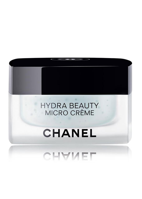 <b>HYDRA BEAUTY MICRO CR&#200ME </b> <br>Fortifying Replenishing Hydration