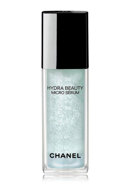 CHANEL HYDRA BEAUTY MICRO S&#201RUM Intense Replenishing