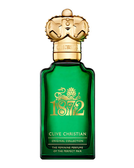 Clive Christian Original Collection 1872 Feminine, 100 mL