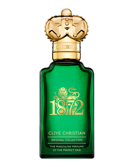Original Collection 1872 Masculine, 30 mL