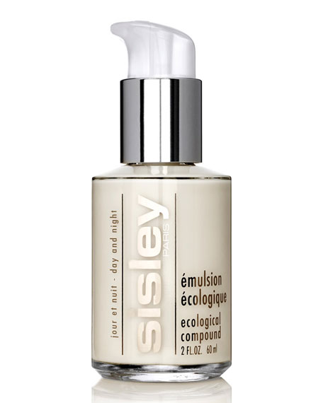 how to use sisley all day all year