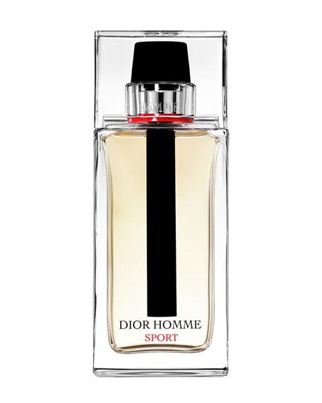 Dior Homme Sport Eau de Toilette, 4.25 oz.