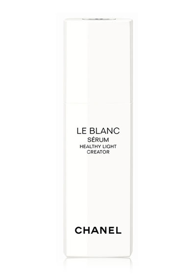 <b>LE BLANC S&#201RUM</b> <br>Healthy Light Creator