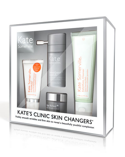 Kate's Clinic Skin Changers Kit ($93.00 Value)