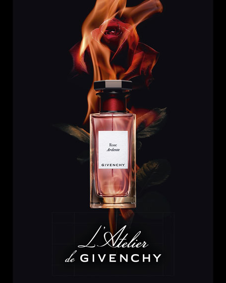 L'Atelier de Givenchy Rose Ardente, 100 mL