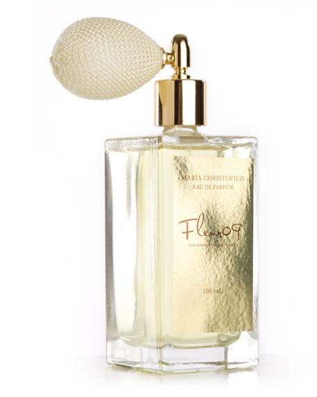 Maria Christofilis Fleur09 Eau de Parfum Spray, 100