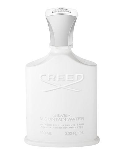 Silver Mountain Water, 100 mL