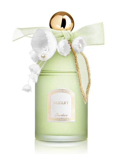 Muguet 2017 Eau de Toilette Spray, 125 mL