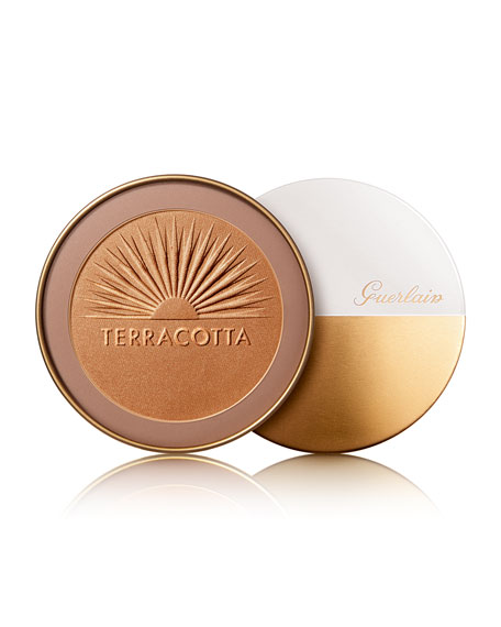 Terracotta Ultra Powder Collector