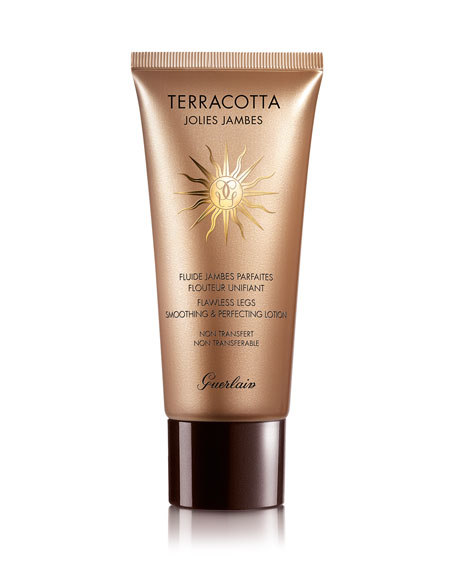 Terracotta Jolies Jambes Smoothing Lotion