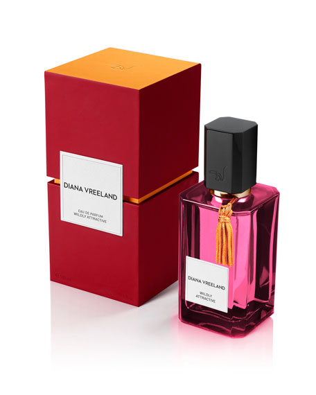 Wildly Attractive Eau De Parfum, 50 mL