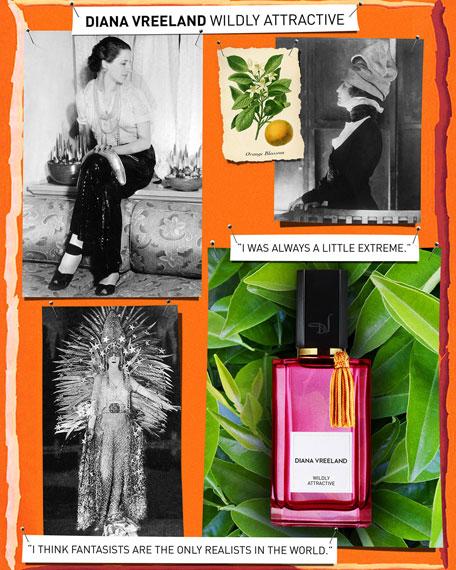 Wildly Attractive Eau De Parfum, 50 mL