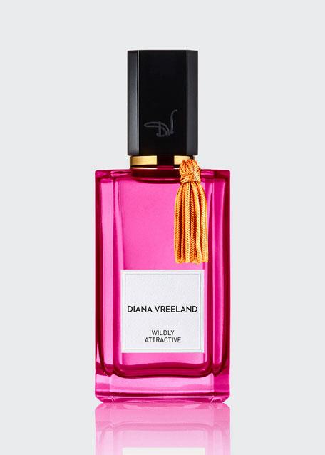 Wildly Attractive Eau De Parfum, 100 mL