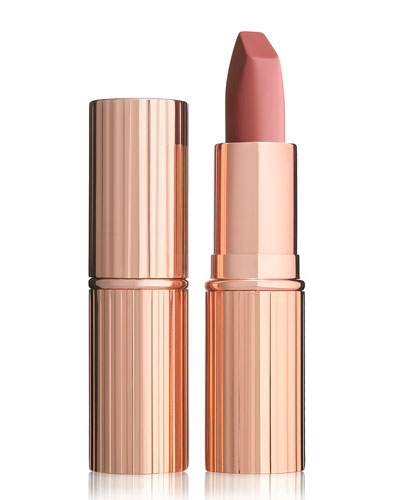 Matte Revolution Lipstick, Pillowtalk