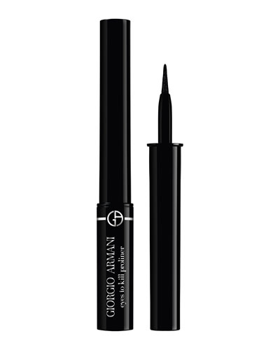 Life is a Cruise Eyes To Kill Proliner Eyeliner