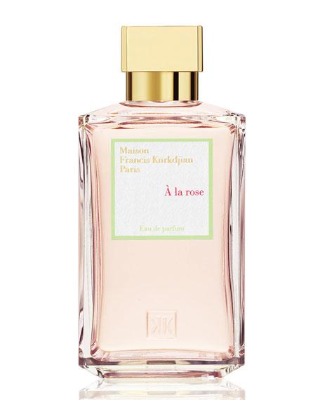 À la rose Eau de Parfum, 200 mL