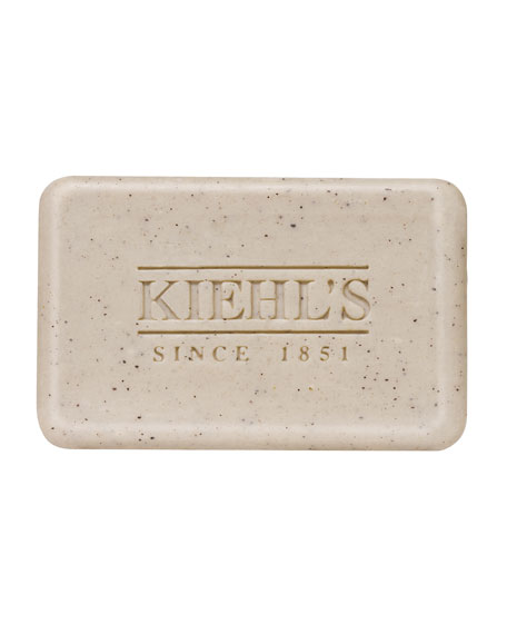 Kiehl's Since 1851 Grooming Solutions Bar Soap