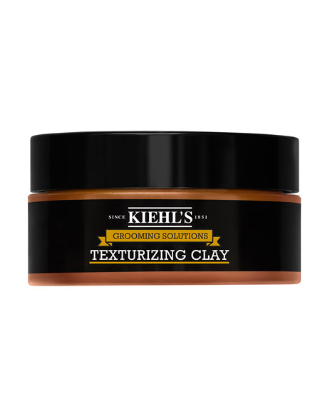 Kiehl's Since 1851 Grooming Solutions – Clay Pomade,