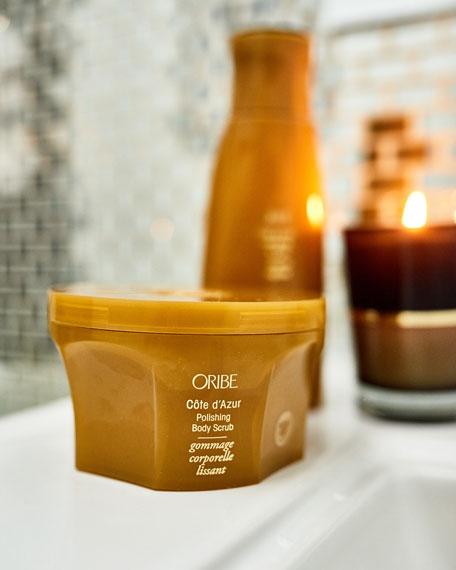 Cote d'Azur Polishing Body Scrub, 6.9 oz.