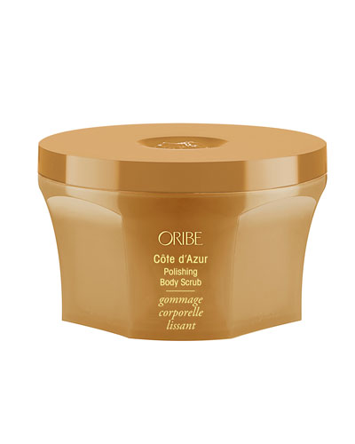 Cote d'Azur Polishing Body Scrub, 6.9 oz.