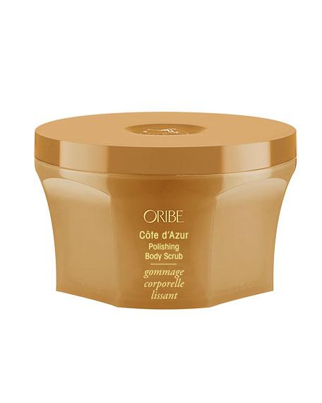 Oribe Cote d'Azur Polishing Body Scrub, 6.9 oz.